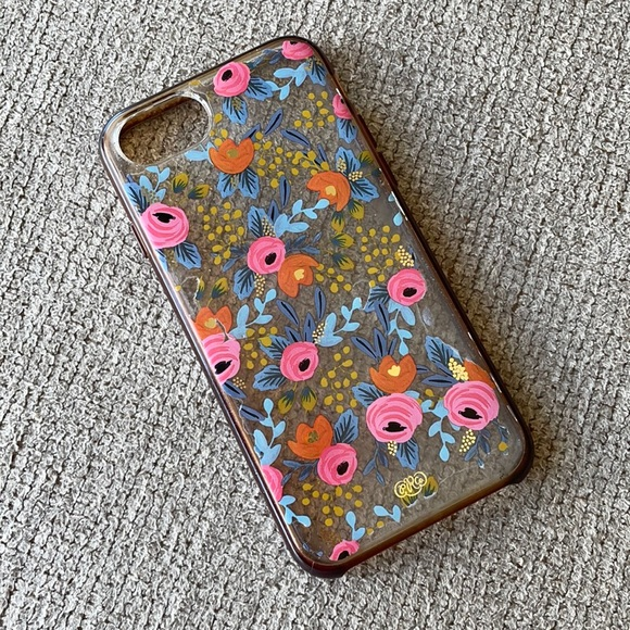 Rifle Paper Co. | iPhone 7 case